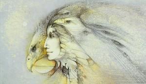 Eagle_Woman Scorpio