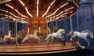 off carousel