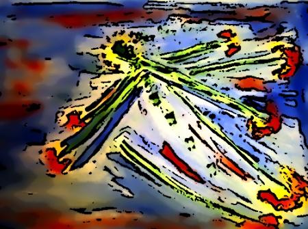 explosian poster