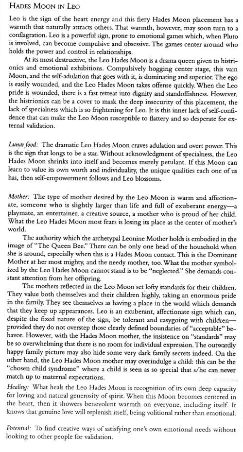 Monaco hades moon