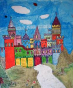 kasteel gekleurd1